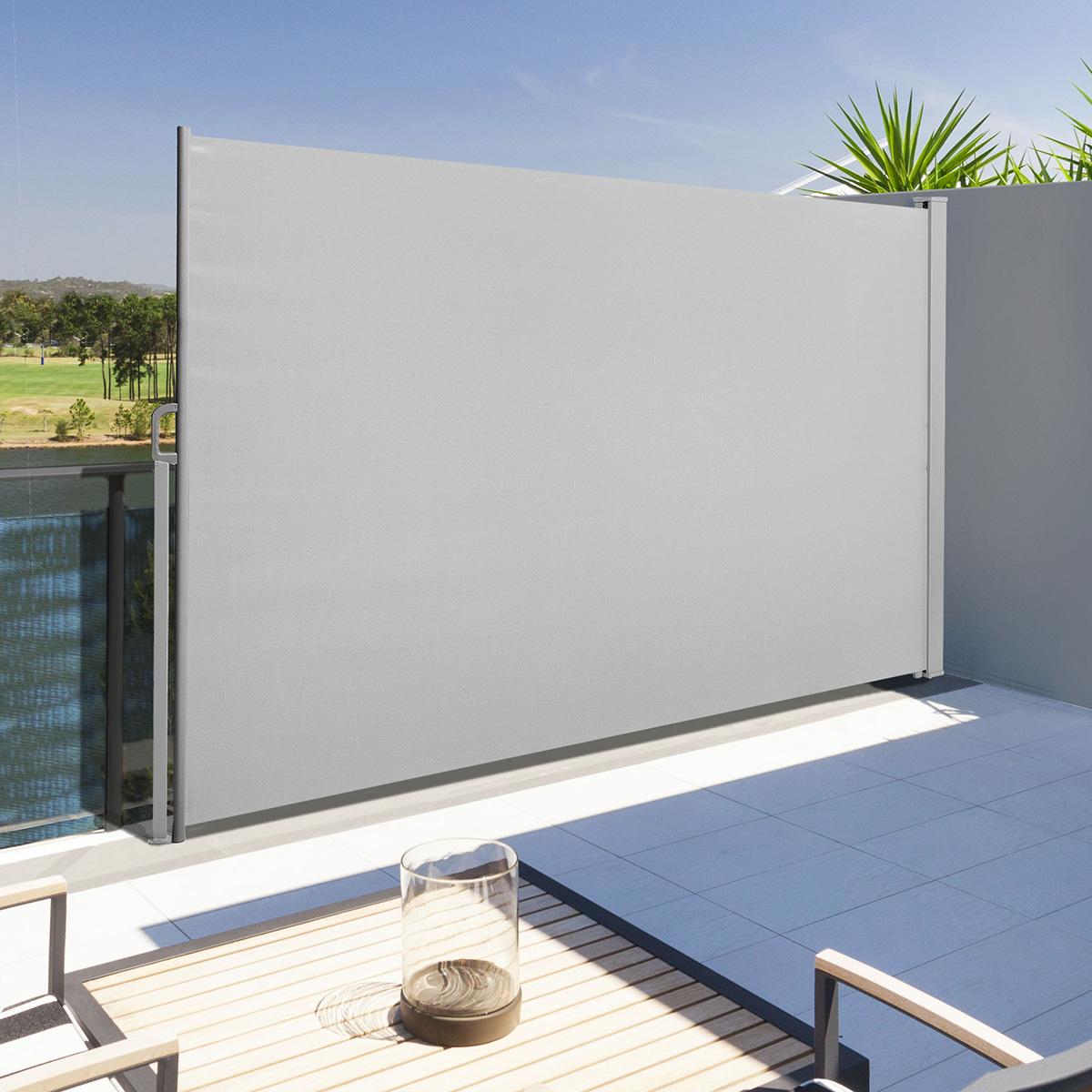 Seitenmarkise 190 X 300 Cm Gartenfreude
