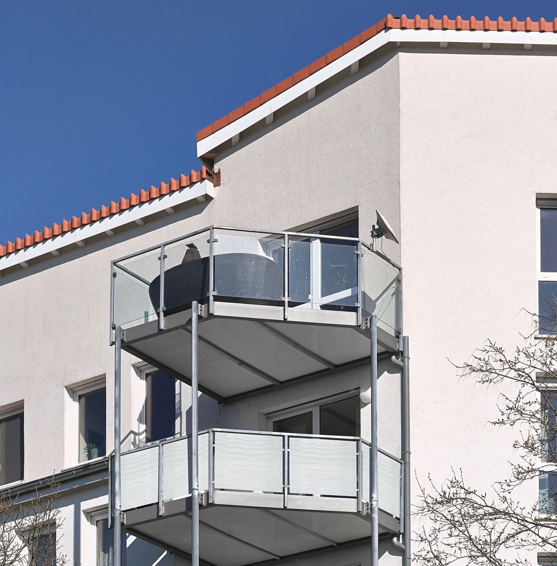 Polyrattan Sichtschutz Balkon Zaun 3 X 0 9 M Gartenfreude